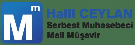 Halil CEYLAN – Serbest Muhasebeci Mali Müşavir